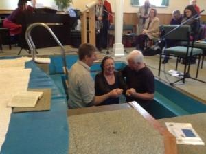 bel-baptism